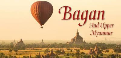 Bagan and Upper Myanmar (BOK)