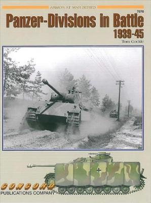 7070: Panzer Divisions in Battle 1939-1945 (BOK)