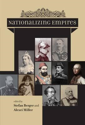 Nationalizing Empires (BOK)