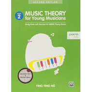 Music Theory for Young Musicians (BOK)