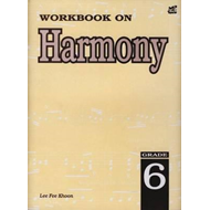 Workbook on Harmony (BOK)