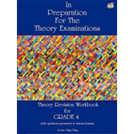 Produktbilde for In Preparation For The Theory Exam Grade 4 (BOK)