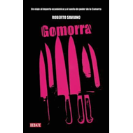 Gomorra (Gomorrah: A Personal Journey Into the Violent Inter (BOK)