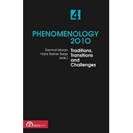 Phenomenology: Selected Essays from Northern Europe: Traditi (BOK)