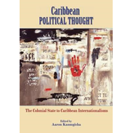 Caribbean Political Thought (BOK)
