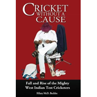 Cricket without a Cause (BOK)