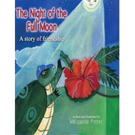 Night Of The Full Moon (BOK)