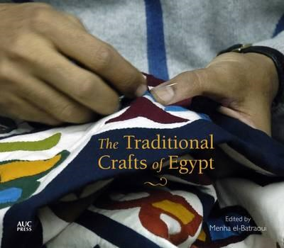 Traditional Crafts of Egypt (BOK)