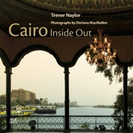 Cairo Inside Out (BOK)