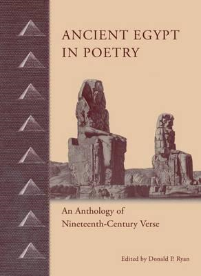 Ancient Egypt in Poetry (BOK)