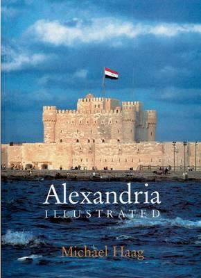 Alexandria Illustrated (BOK)