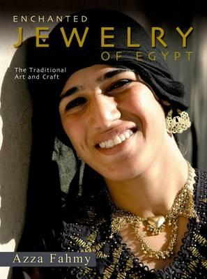 Enchanted Jewelry of Egypt (BOK)