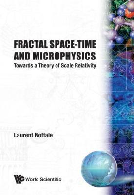 Fractal Space-time and Microphysics (BOK)
