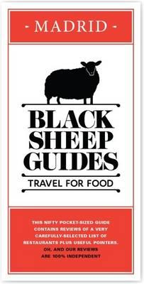 Black Sheep Guides. Travel for Food (BOK)