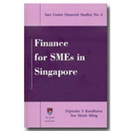 Finance for SMEs in Singapore (BOK)