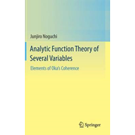 Analytic Function Theory of Several Variables (BOK)