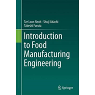 Introduction to Food Manufacturing Engineering (BOK)
