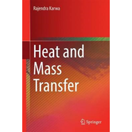 Heat and Mass Transfer (BOK)