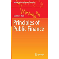 Principles of Public Finance (BOK)