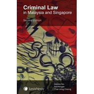 Criminal Law in Malaysia and Singapore, 2nd Edition (BOK)