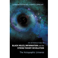 Introduction To Black Holes, Information And The String Theo (BOK)