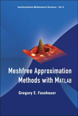 Meshfree Approximation Methods with Matlab (BOK)