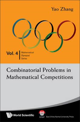 Combinatorial Problems in Mathematical Competitions (BOK)
