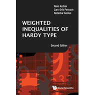 Weighted Inequalities Of Hardy Type (BOK)