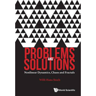 Problems And Solutions: Nonlinear Dynamics, Chaos And Fracta (BOK)