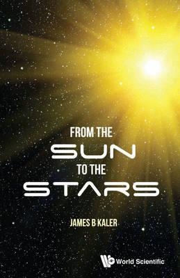 From The Sun To The Stars (BOK)