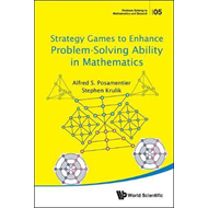 Strategy Games To Enhance Problem-solving Ability In Mathema (BOK)