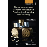 Adventures Of A Modern Renaissance Academic In Investing And (BOK)