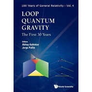 Loop Quantum Gravity: The First 30 Years (BOK)