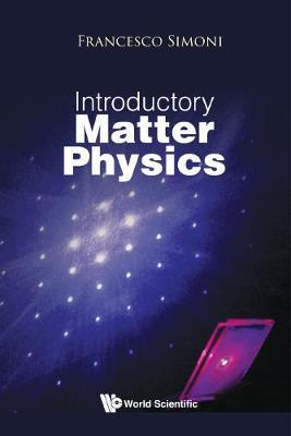 Introductory Matter Physics (BOK)