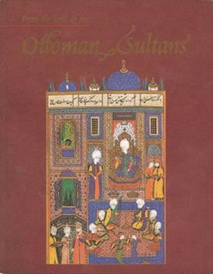 From the Land of the Ottoman Sultans (BOK)