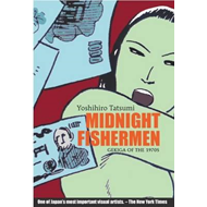 Midnight Fishermen (BOK)