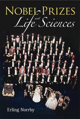 Nobel Prizes And Life Sciences (BOK)