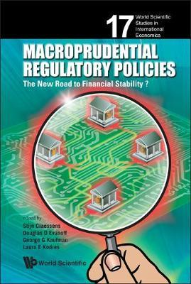 Macro-Prudential Regulatory Policies: The New Road to Financial Stability (BOK)
