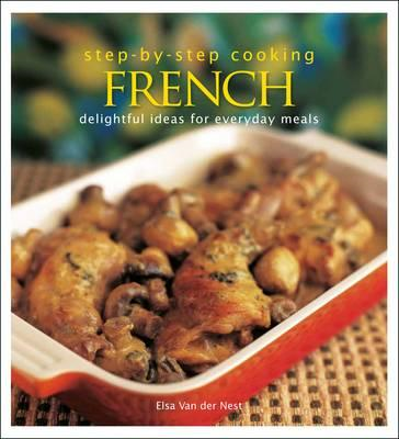 Step-by-step Cooking: French (BOK)
