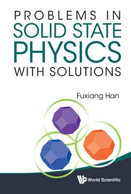 Problems In Solid State Physics With Solutions (BOK)