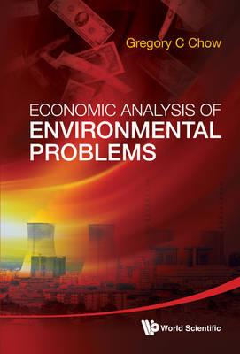 Economic Analysis of Environmental Problems (BOK)