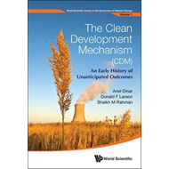 The Clean Development Mechanism (CDM): An Early History of Unanticipated Outcomes (BOK)