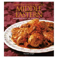 Middle Eastern (BOK)