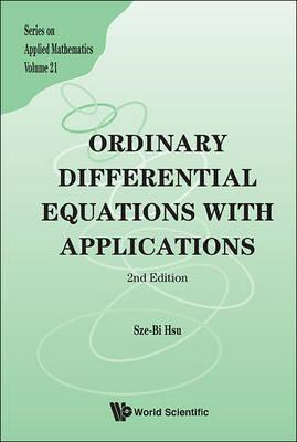 Ordinary Differential Equations With Applications (2nd Editi (BOK)