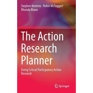 Action Research Planner (BOK)
