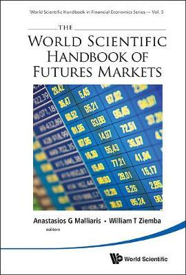 World Scientific Handbook Of Futures Markets, The (BOK)
