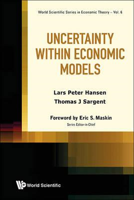 Uncertainty within Economic Models (BOK)
