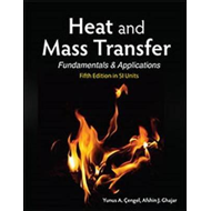 Heat and Mass Transfer (in SI Units) (BOK)