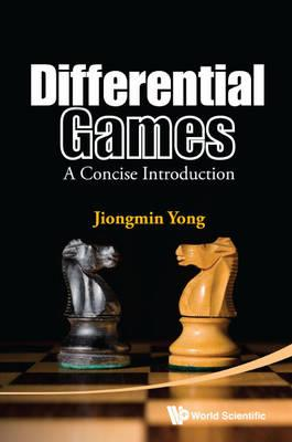 Differential Games: A Concise Introduction (BOK)