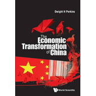 Economic Transformation Of China, The (BOK)